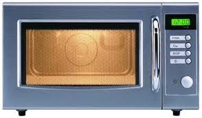 Microwave Repair Fontana