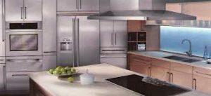 Kitchen Appliances Repair Fontana