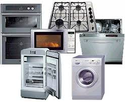 Home Appliances Repair Fontana